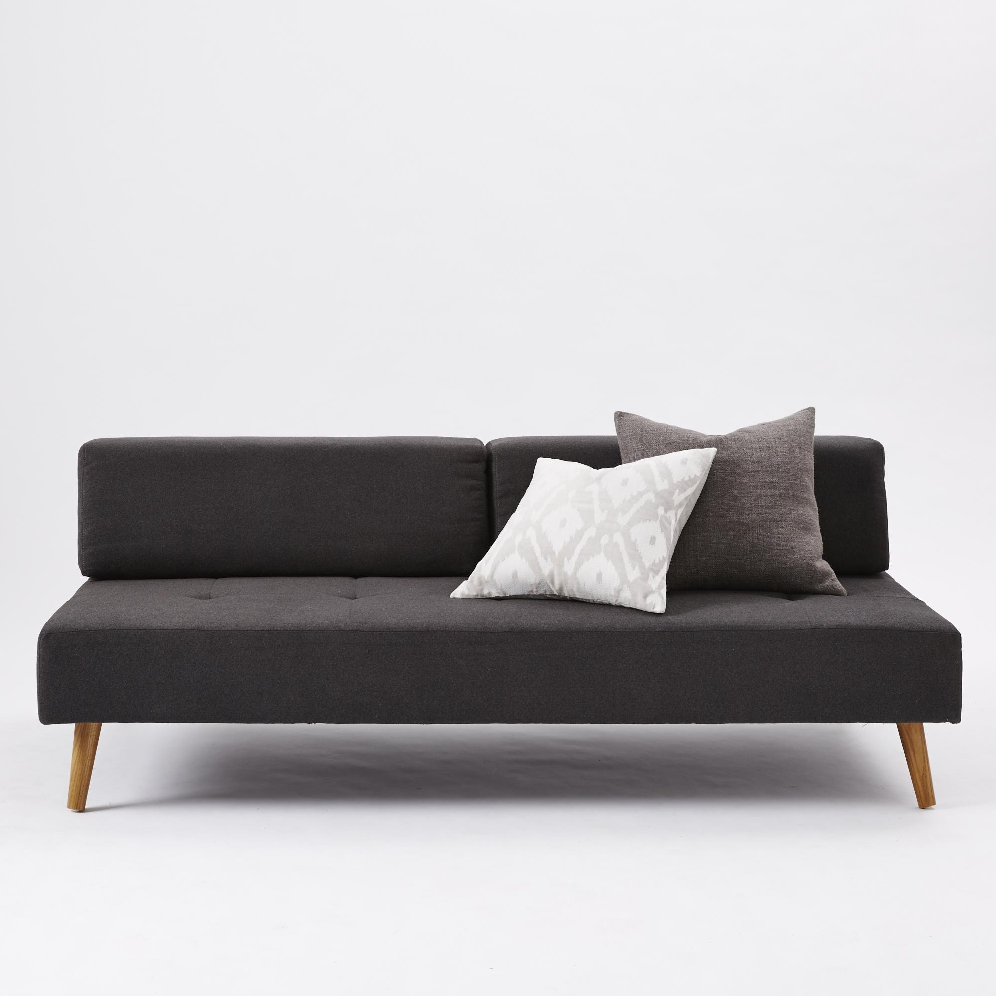 Retro Tillary Sofa Straight