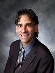 Alex Piquero - EPPS Faculty