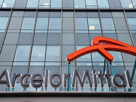 ARCELORMITTAL EARNINGS
