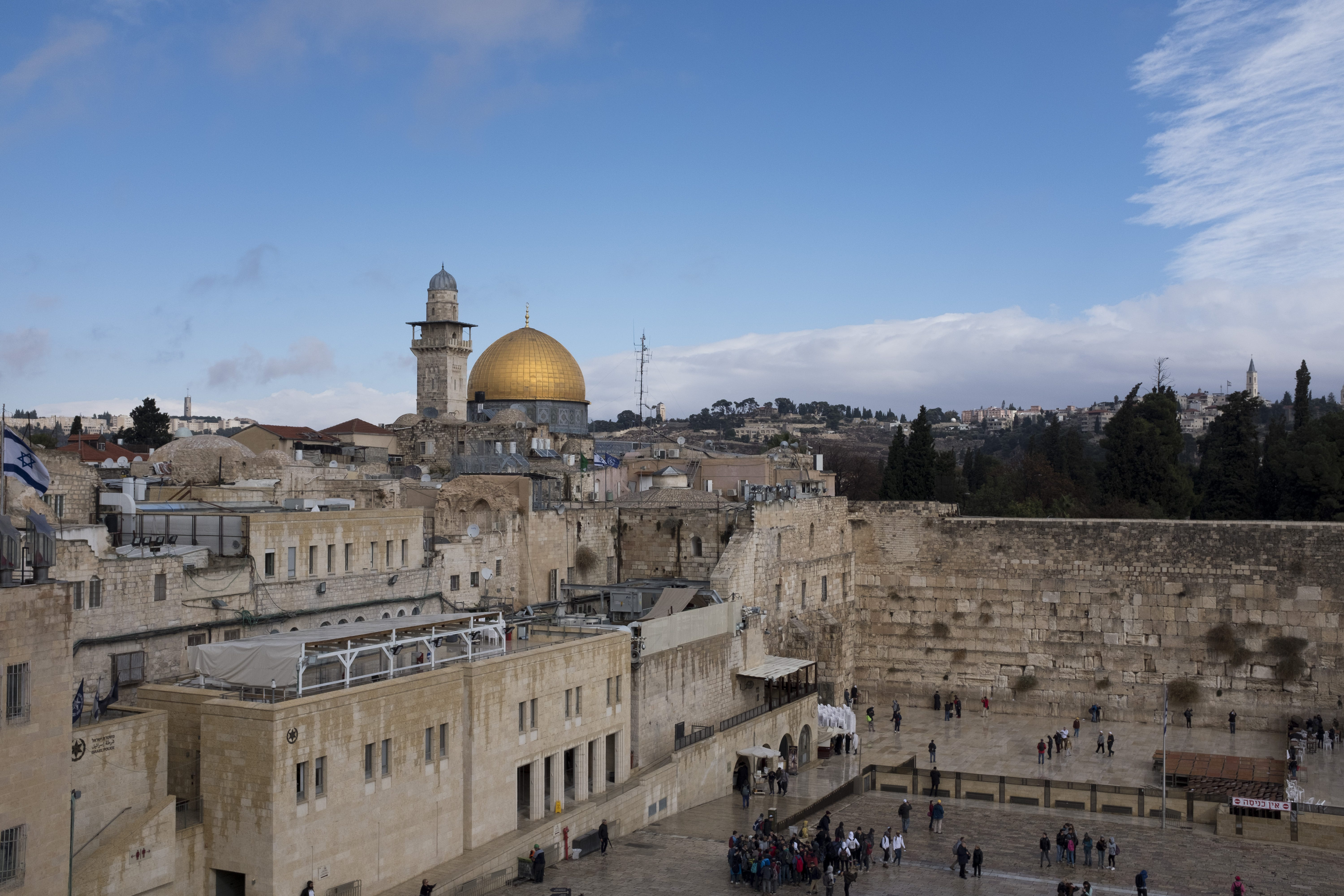 5 sacred cities that have become the adornment of the world 48