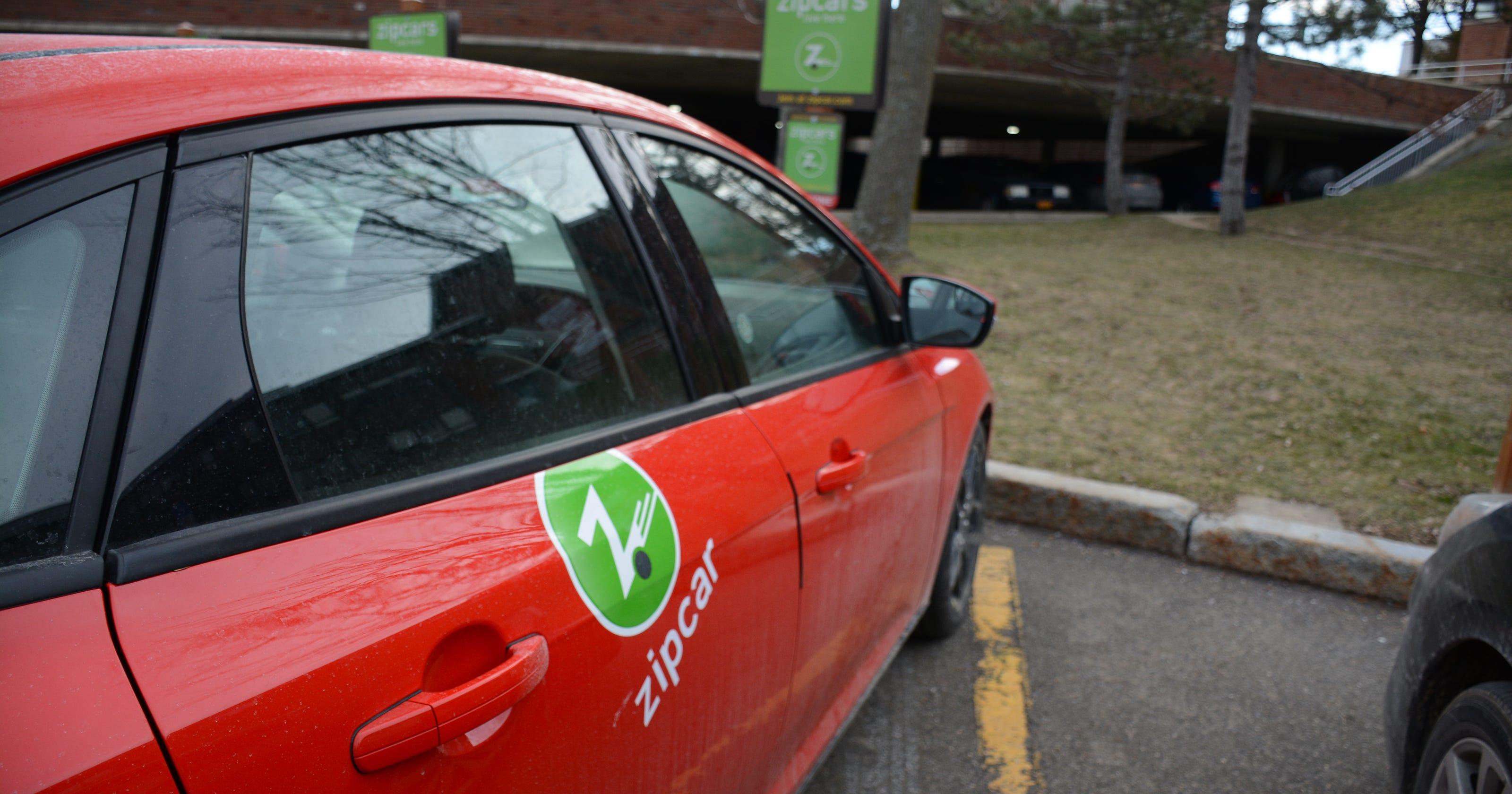 Zipcar Comes To Binghamton University