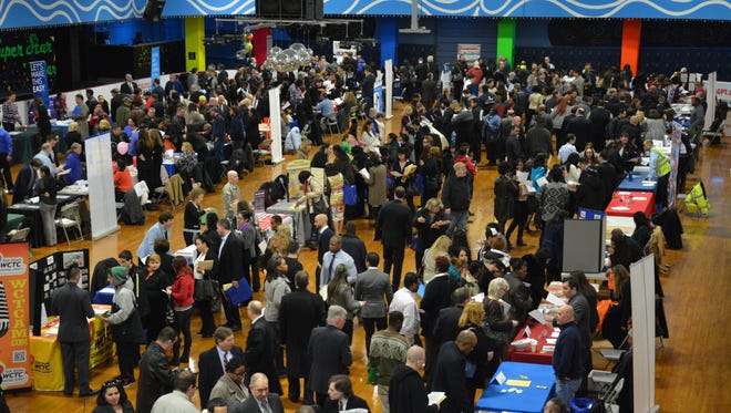 Middlesex County is looking for employers to participate in its next job fair.