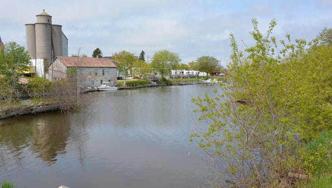 The Door County Board Tuesday accepted a $20,000 grant from the Wisconsin Department of Natural Resources for a study of the Ahnapee River watershed