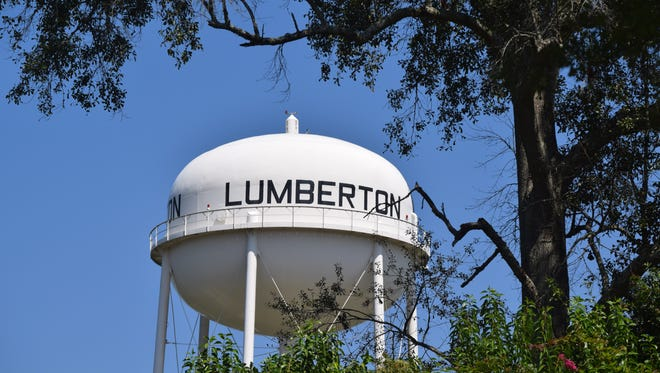 Local businesses in Lumberton are getting involved in community policing to help local law enforcement offer better protection to residents.