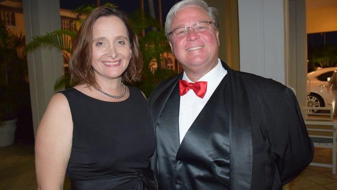 Michael & Margaret Libbey