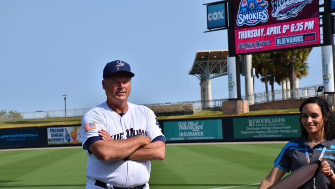 Blue Wahoos manager Pat Kelly was named Monday to head the South All-Stars coaching staff for the June 20 Southern League All-Star Game at Blue Wahoos Stadium.