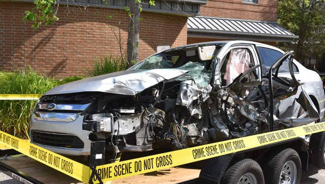 Leon High School will be swarming with first responder vehicles and Life Flight helicopters this morning as the school participates in a DUI crash simulation.