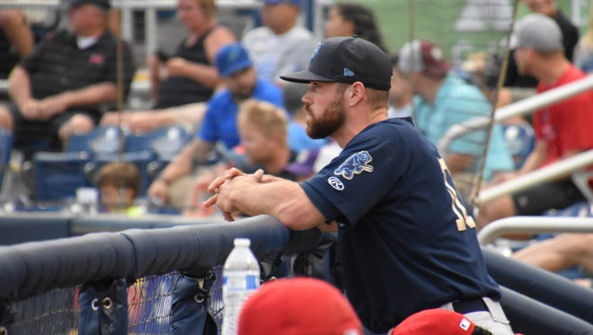 Pensacola's Wade Wass, a Catholic High and Alabama graduate, now with the Mobile BayBears, was named a Southern League All-Star for the game June 20 at Blue Wahoos Stadium.