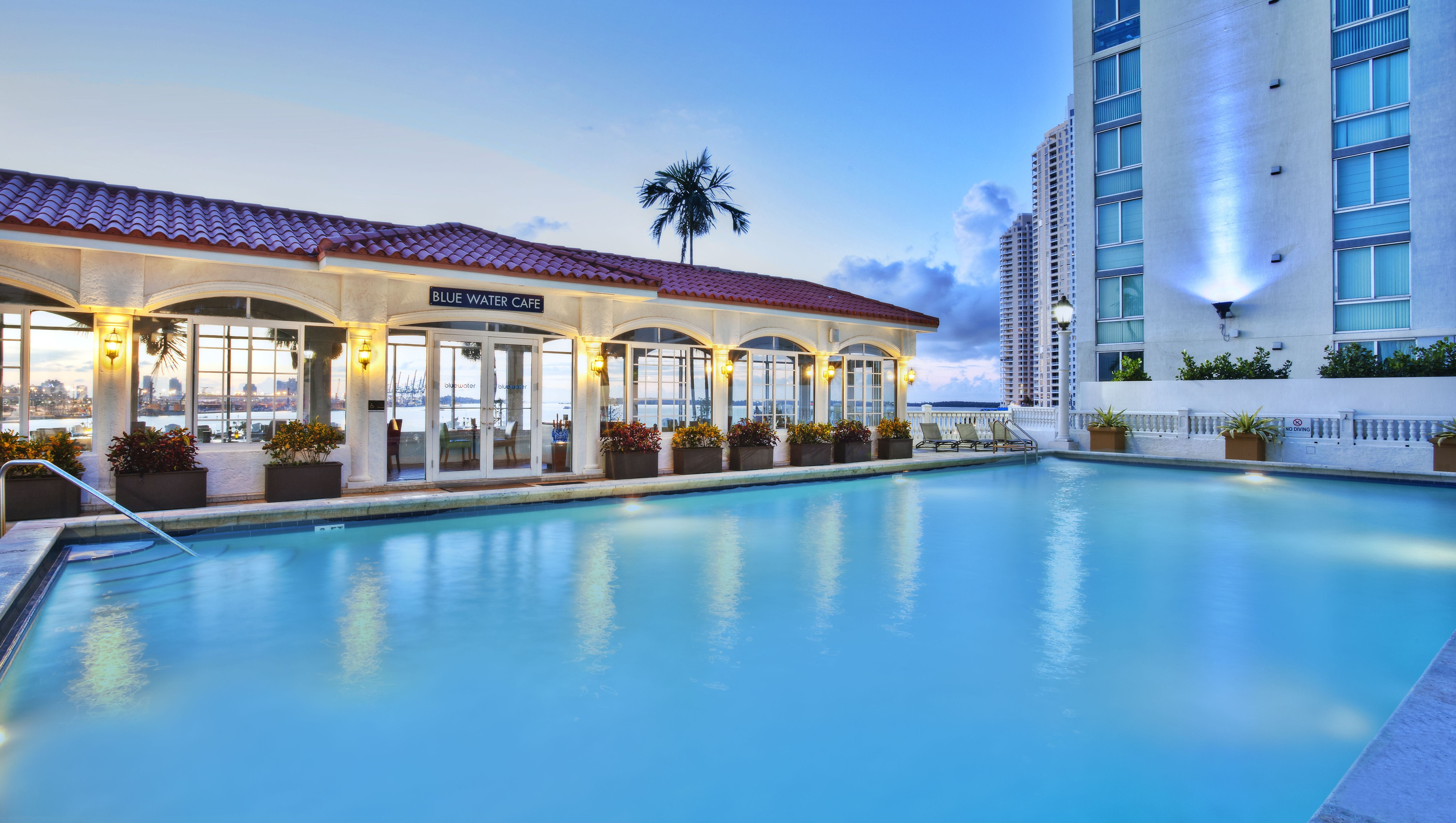 One Year Warranty Hotels Miami Hotels
