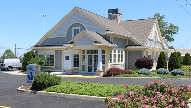 After many years of work, planning and preparation, the Marblehead Peninsula Branch Library is now less than two weeks away from opening its doors to the public.