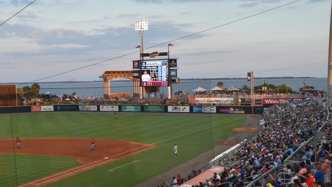 Blue Wahoos Stadium, hailed as one of the nation's best minor league ballparks and stadium settings, will shine again Monday and Tuesday as host venue for the 2017 Southern League All Star Game and festivities.