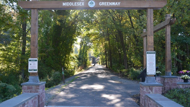 Middlesex County's new interactive map enables you to explore the sites and businesses along the Middlesex Greenway.