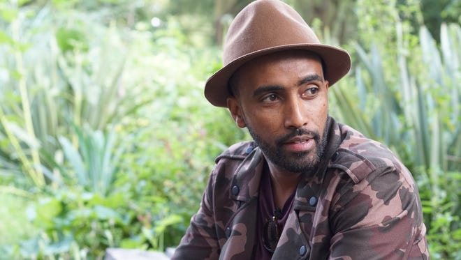 Somali-born musician Aar Maanta and his band, The Urban Nomads, had to cancel their planned residencies across Central Minnesota due to delayed visa paperwork.