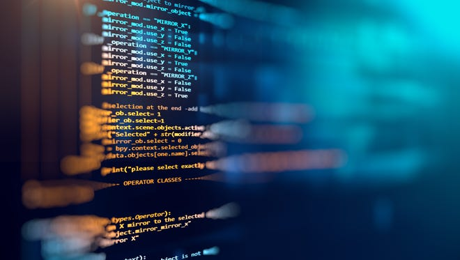 Coding skills are the focus of training programs priced at $10,000 and up by The Software Guild.