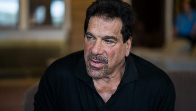 Lou Ferrigno is hosting multiple Q&A panels at the Pensacola Bay Center during Pensacon weekend.