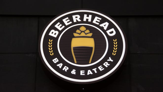 Beerhead Bar and Eatery is to open its first Michigan location in summer 2018 in Novi.