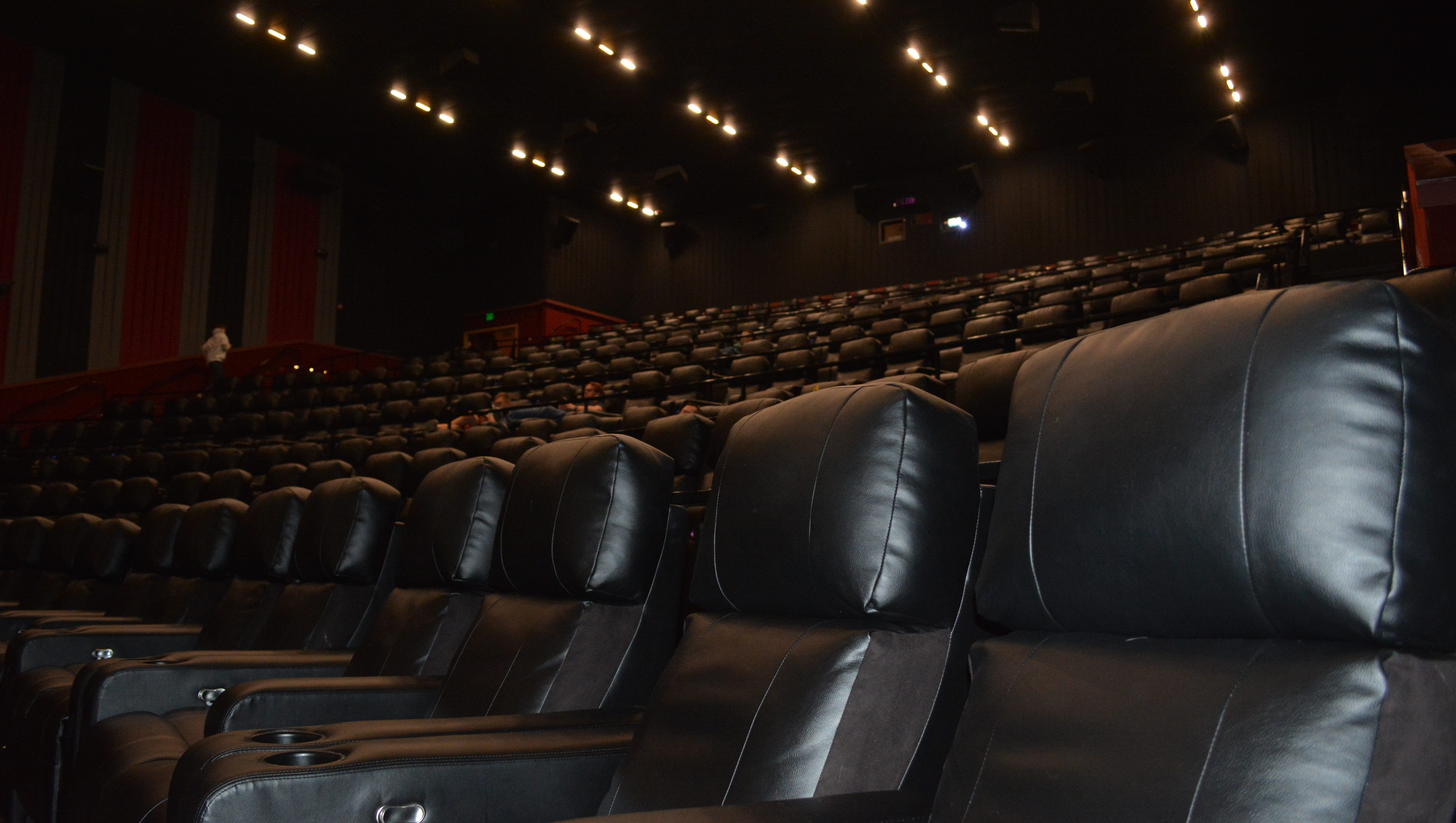 Marcus Theatres To Begin Reopening Next Week In Wisconsin Elsewhere