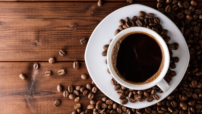 Most studies focused on potential health benefits of coffee only show an association - not an actual link, Howard Bauchner, editor in chief of JAMA, said.