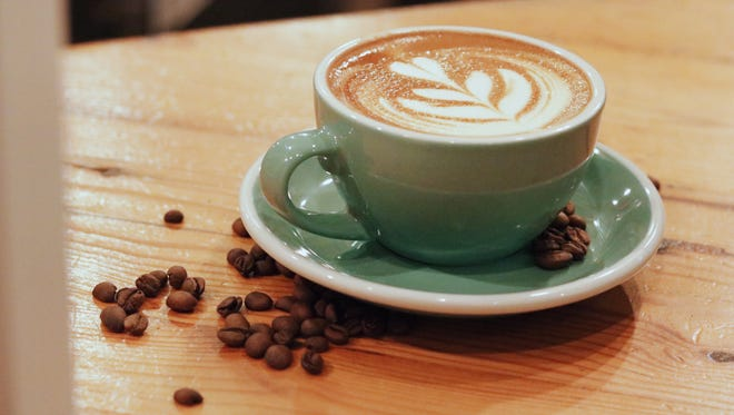 OQ Coffee is located in Highland Park.
