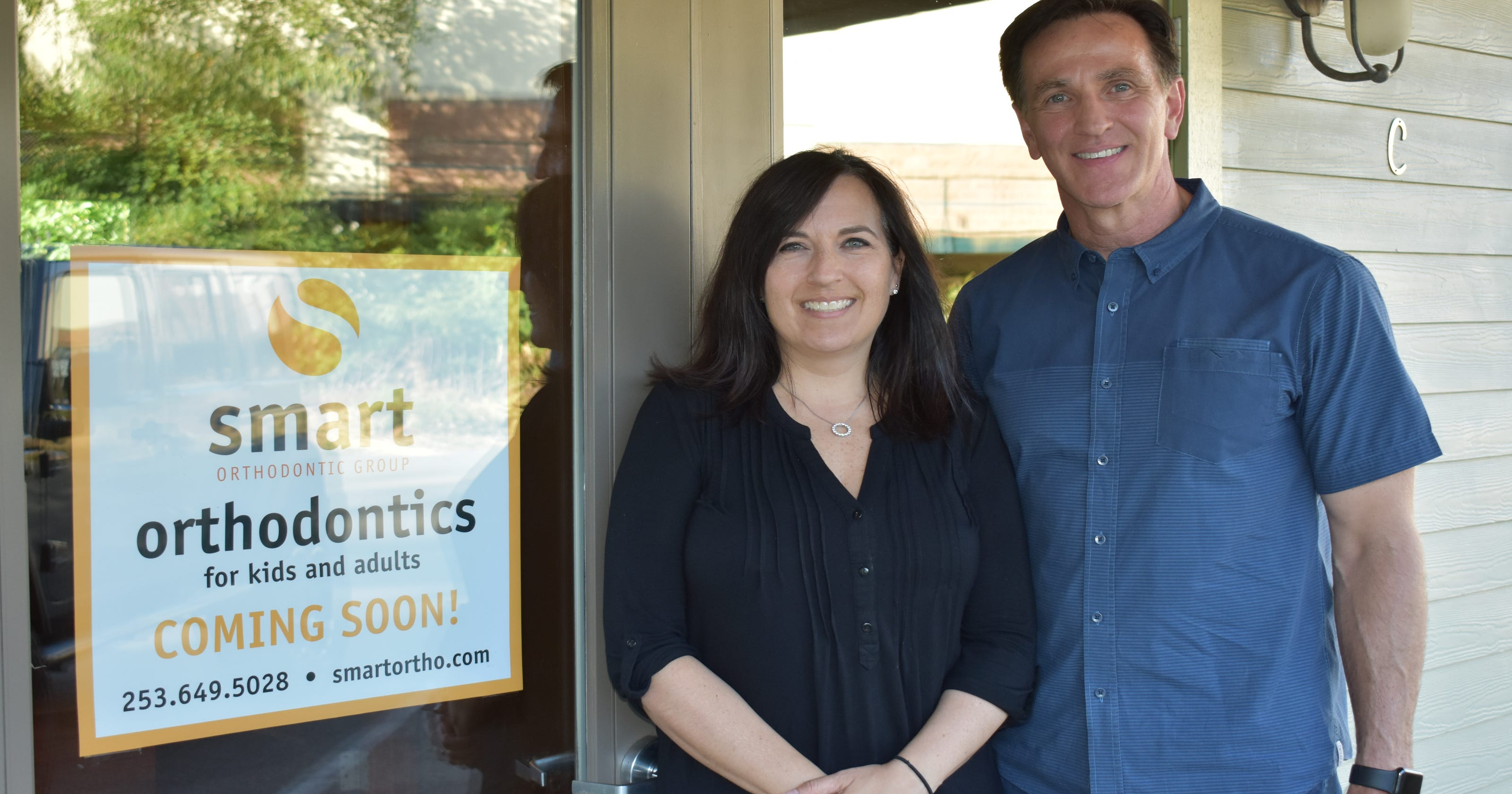 North Mason getting first orthodontist office in years