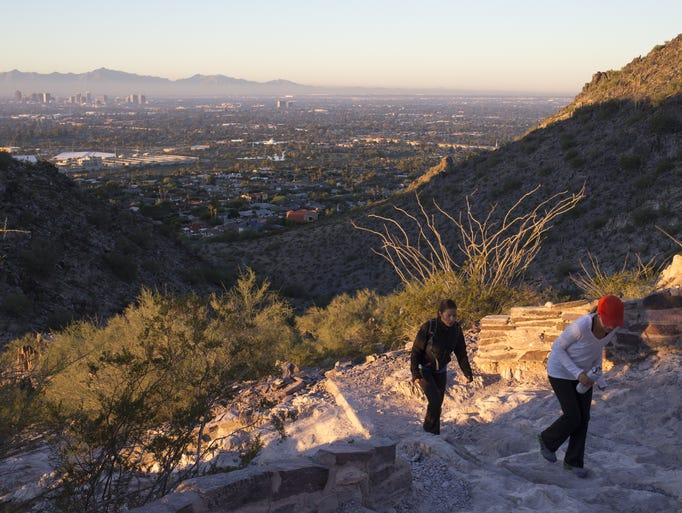 From Climate To Fry Bread 125 Reasons To Love Arizona