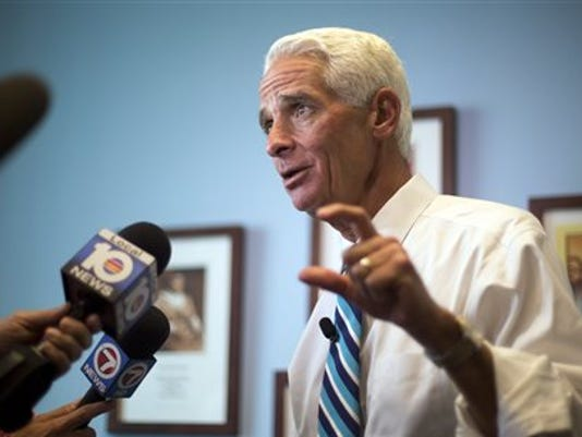 Florida Gov Crist_Such