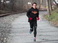Running earns York County teen a full ride to Ole Miss as he sets sights on Olympic trials