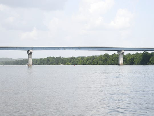 The body of Katelyn Campbell was recovered from the Tennessee River, Monday, July 2. It is reported that Campbell and friends walked on the catwalk under the bridge on Hwy 412 and Campbell stepped onto the concrete pillar and fell into the water, Saturday, June 30.