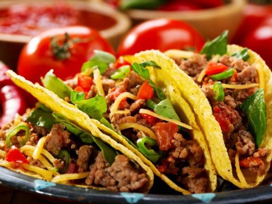 STOCK-Tacos