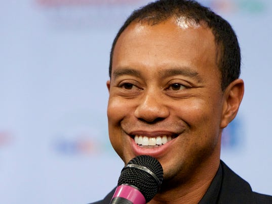 2014-03-24 Tiger Woods Quicken Loan press conference