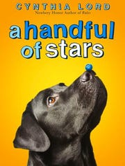 'Handful of Stars' by Cynthia Lord