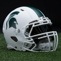 Replay: MSU sports chat with Graham Couch, breaking down the Spartan football team (actual football)