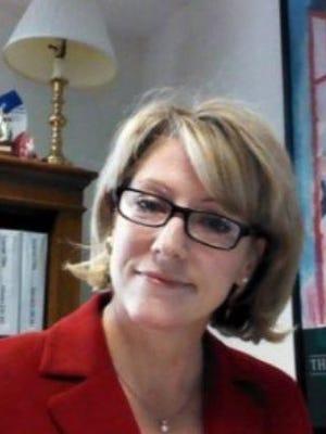 Tori Gorman
