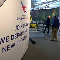 New Mexico legislators question Spaceport America funding