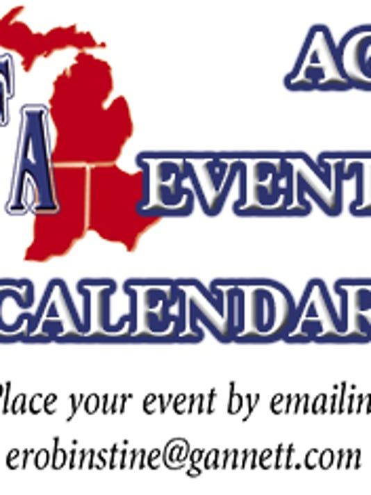 Ag Calendar