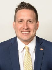 Nicholas Morse, Republican candidate from Colorado's