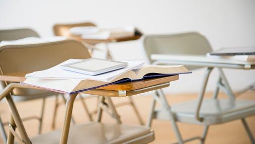 Rapides Parish schools set open house dates.