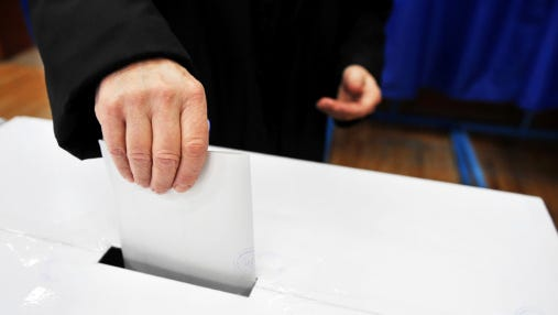 Three Manitowoc County supervisors have filed non-candidacy forms.