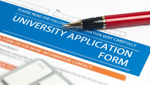 Students must now act quickly to meet application requirements of their new college of choice.