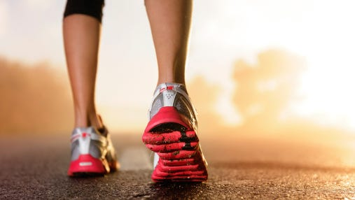 Spring is in full bloom throughout most of the county and more and more people will be ramping up their training for upcoming races. Along with the increase in training, comes the potential for overuse injuries if the athlete is not mindful of their body's signals.