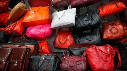 Counterfeit products are estimated to cost the global economy up to $250 billion a year.