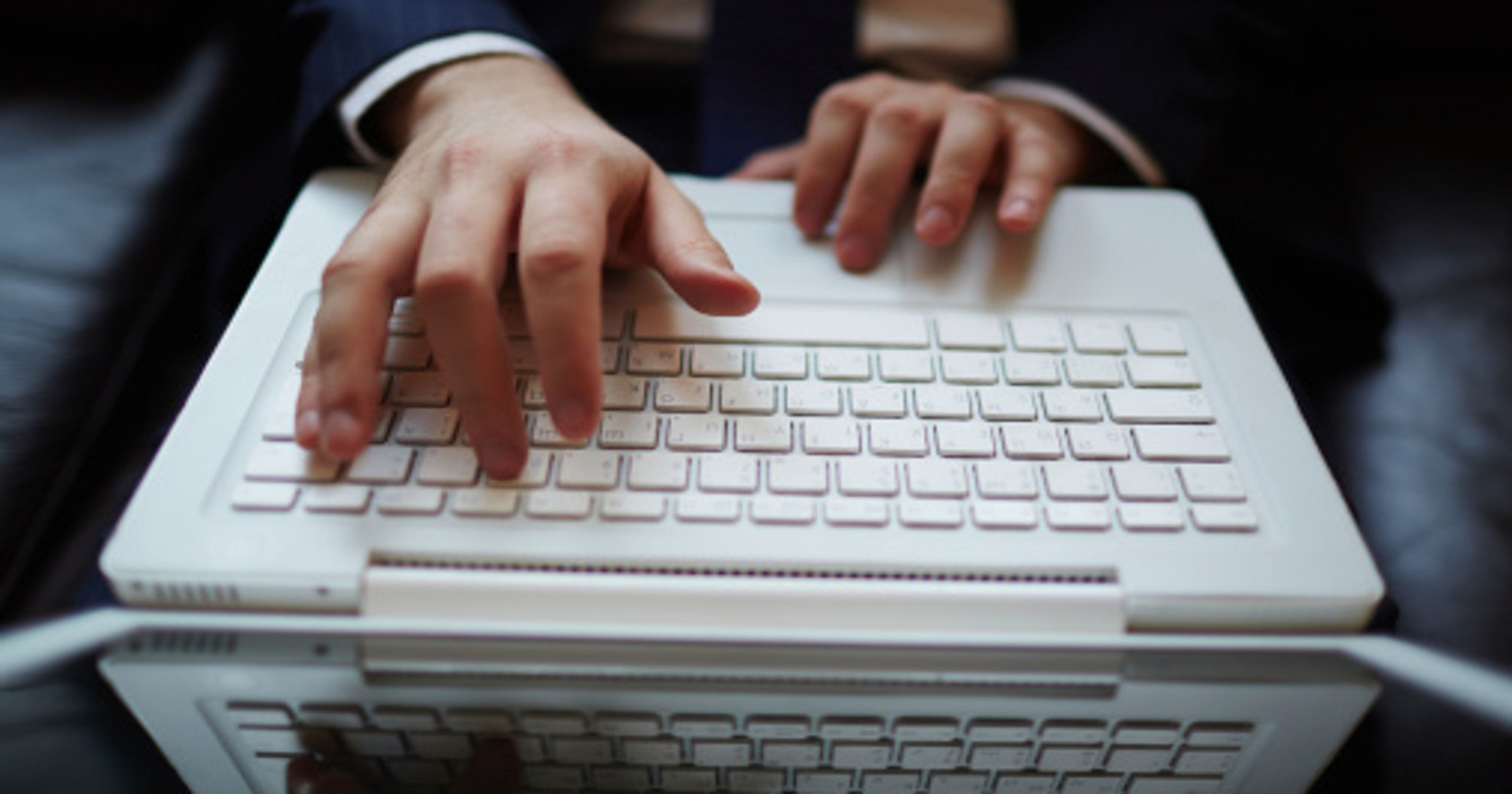 Divorcing? 5 things to do online now