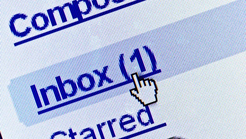 It's time to tackle that mountain of email.