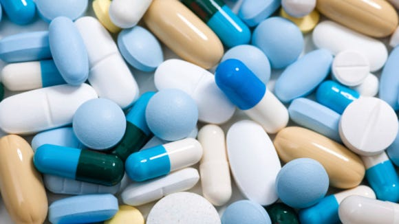 The FDA is initiating a program to enhance the security of imported drugs.