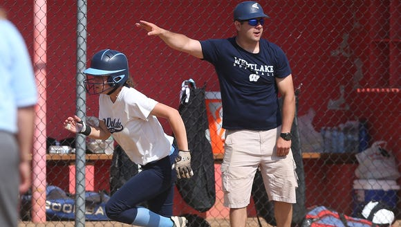 Westlake defeated Rye Neck 3-0  in the Section 1 Class