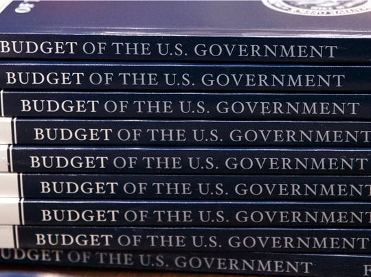 Your Say 0311 AP Obama Budget