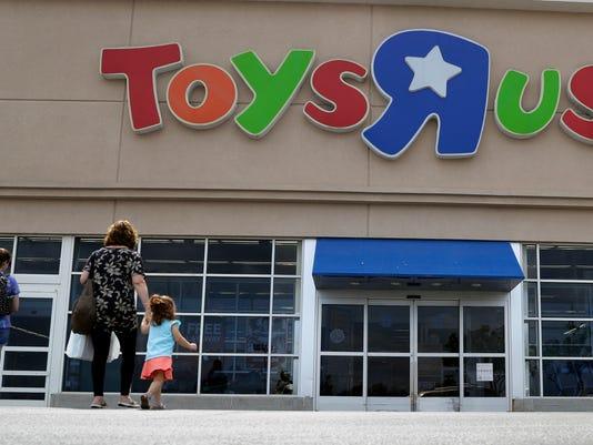 Toys R Us Bossier Location Not Closing