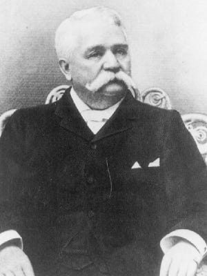 Col. William D. Chipley