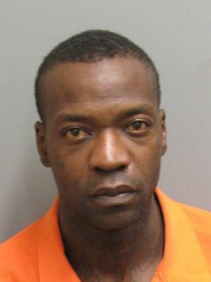 Patrick Stinson was convicted of first degree rape.