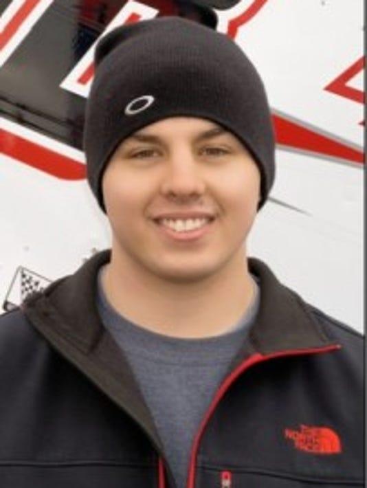 Brandon Rahmer